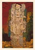 Chen Yongle - Sisters (Limited edition)