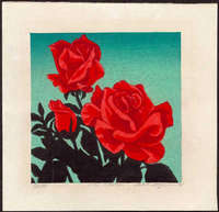 Hayashi Waichi - Rose (Limited edition)