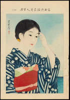 Shinsui Ito - No. 10- Summer