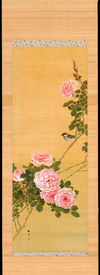 Shotei - Rose and Sparrow