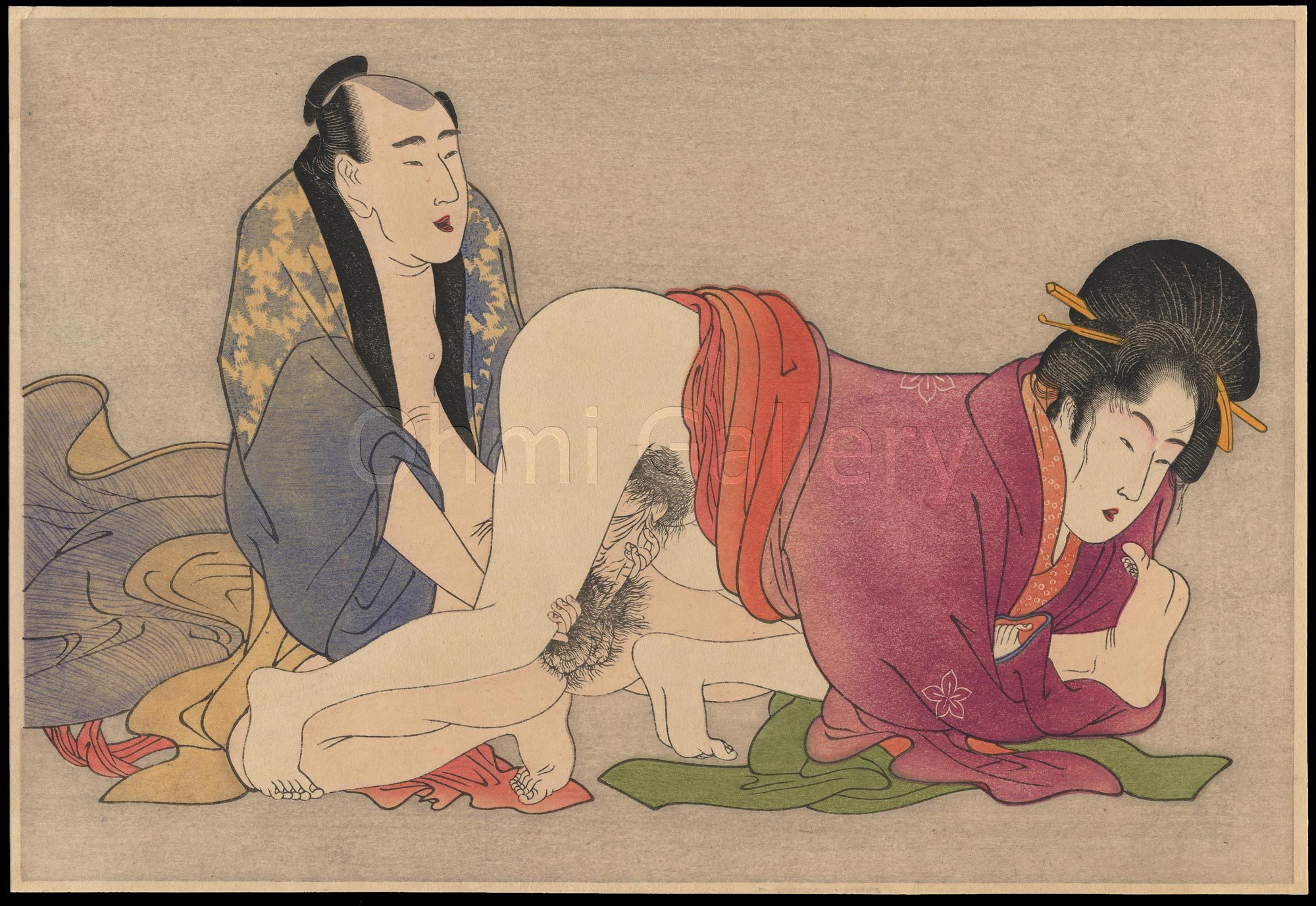 History of sex in japan 9