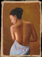 Zhangbo - Nude Virgin